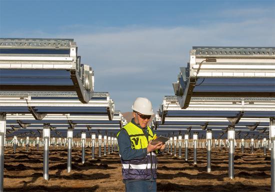 苹果在华成立基金:未来4年投3亿美元做清洁能源