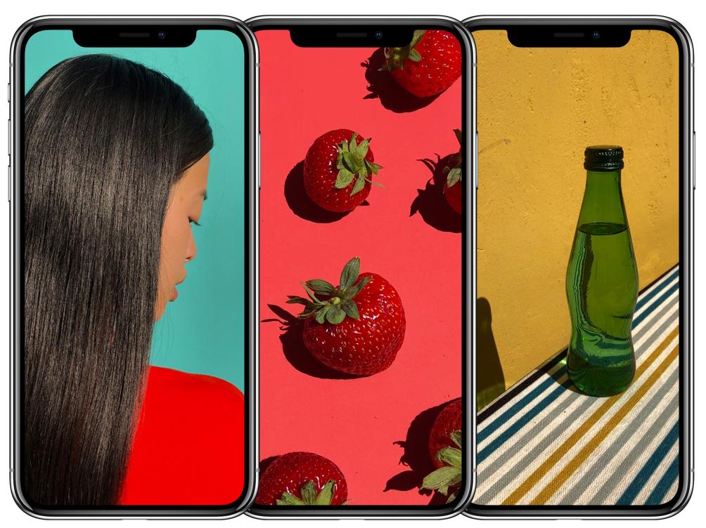 LG与苹果达成协议 为iPhone X Plus供OLED