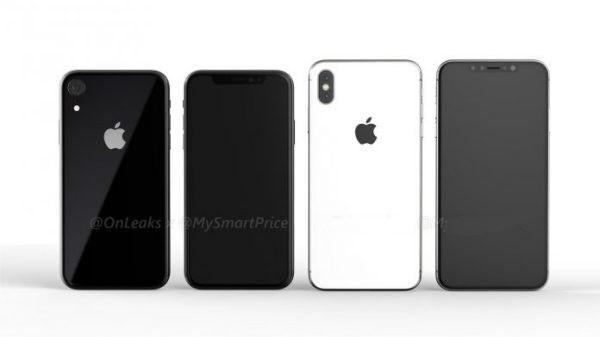 苹果iPhone X Plus等三款机型获EEC认证:运行iOS 12