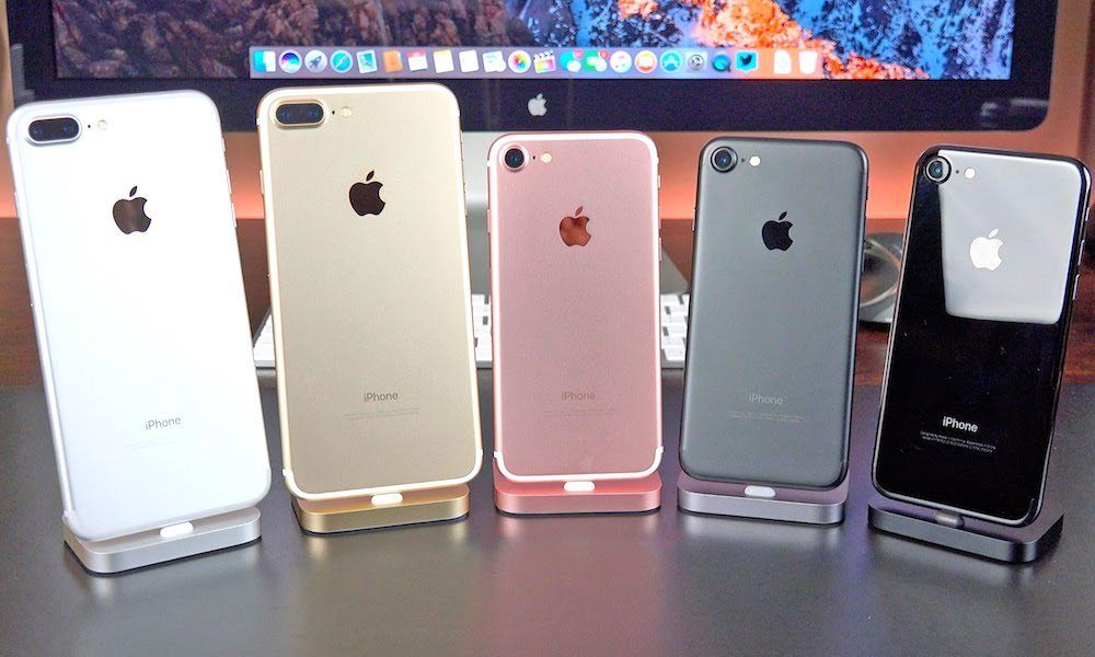 针对iPhone 7麦克风问题的免费维修已终止