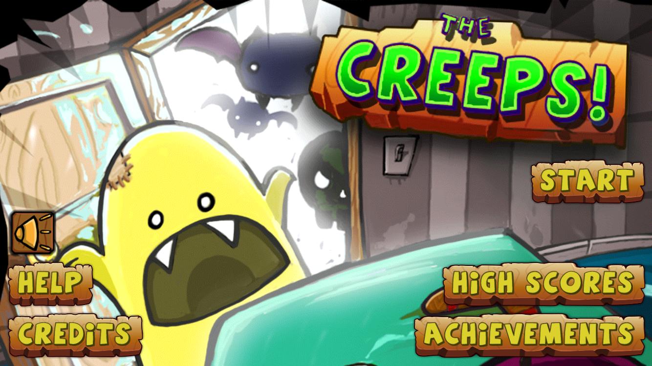 塔防游戏中的神作 The Creeps!手游试玩