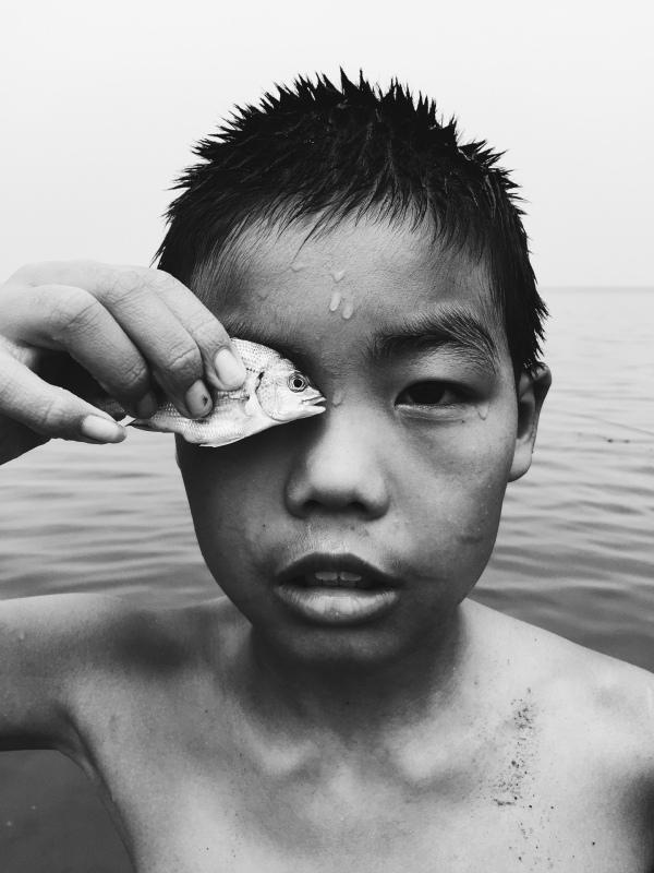 苹果2018 IPPA iPhone摄影大赛获奖作品欣赏(多图)