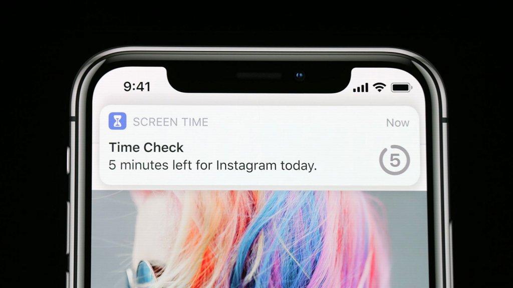 iOS 12积极影响 App开始关注青少年手机脱瘾