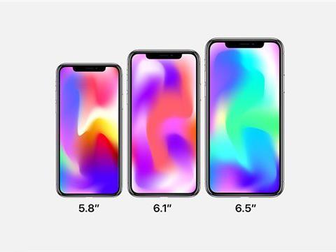 韩媒:苹果6.5英寸巨屏iPhone将全部采用三星OLED屏幕