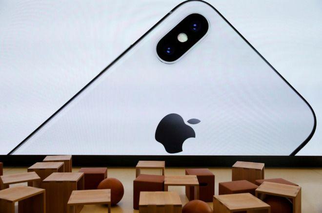 iPhone已成稳定业务 Q3出货量将达4160万