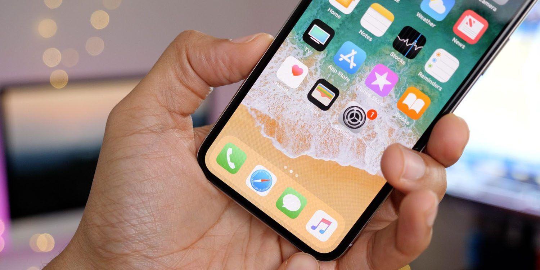6.1英寸iPhone将配备Full Active LCD显示屏