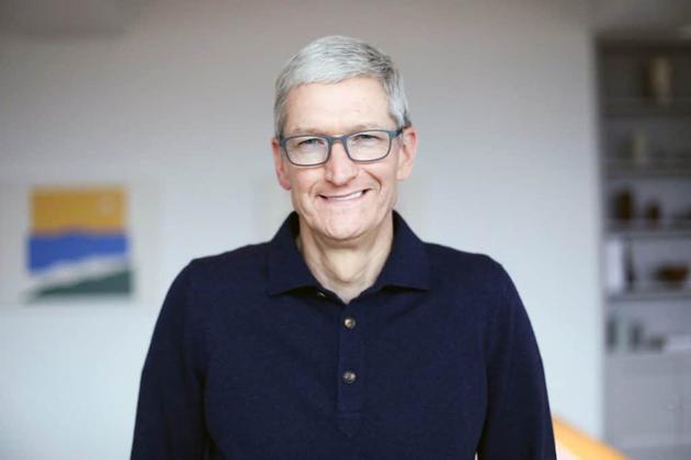 库克暗示苹果将推出娱乐服务 明年有望推新闻订阅