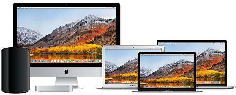 Mac销量创八年来单季新低:所有机型已过时