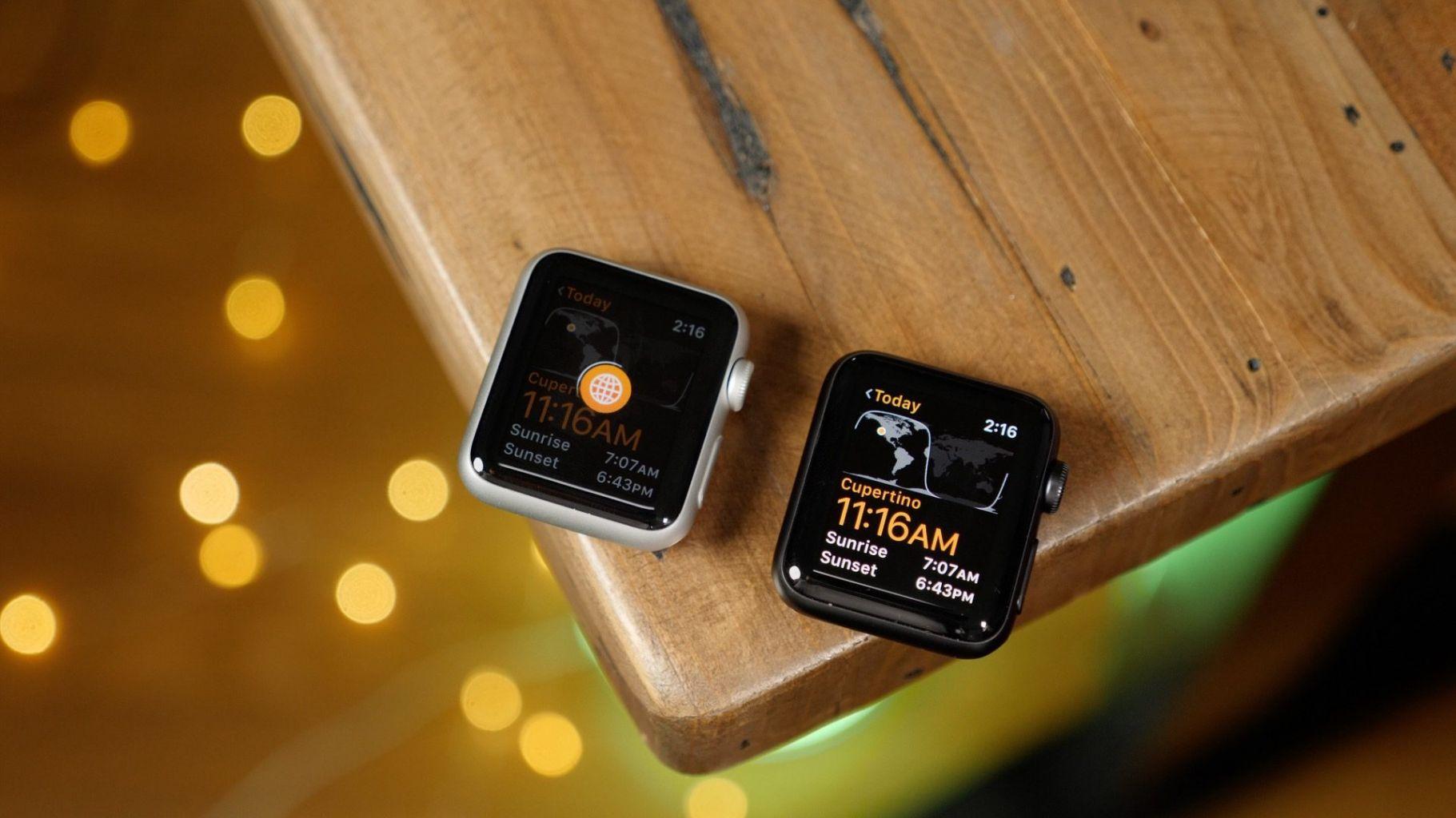 Apple Watch 越狱工具发布:探索更多可能