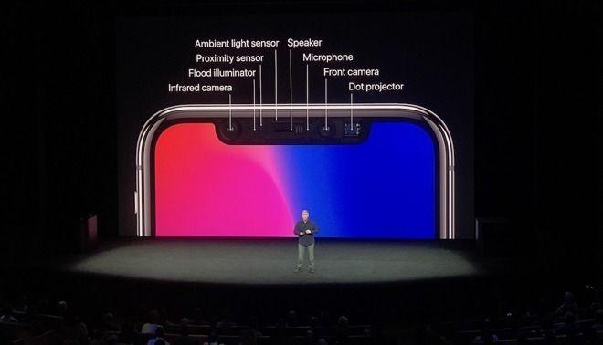 证据表明: 2018三款新 iPhone 都将支持Face ID