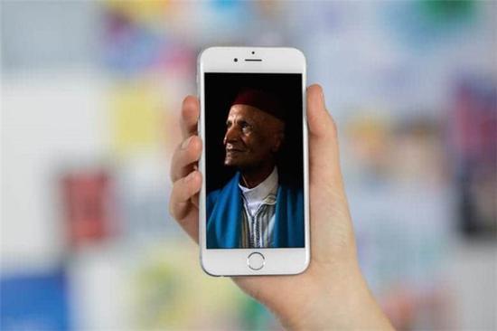 苹果iOS 12为人像模式带来重大改进