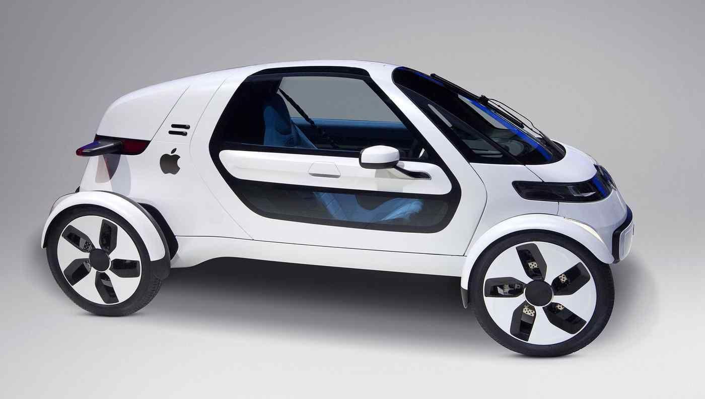 苹果汽车最新动态:样车开始小批量送样?