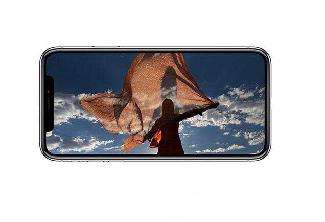 """苹果为什么要在2018新款iPhone中坚持使用""""刘海屏""""?"""