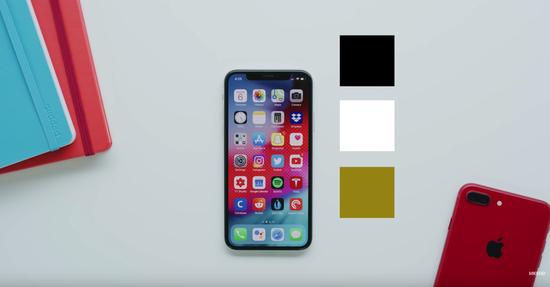 新iPhone机模上手,看完你会更期待苹果发布会
