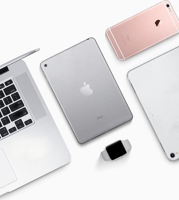 废弃 iPhone 如何处理?   Apple GiveBack 上门回收计划