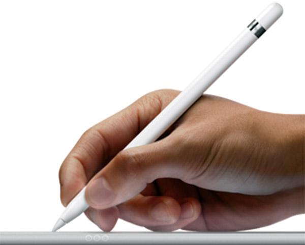 新iPhone支持Apple Pencil新证据:苹果向供应商下订单