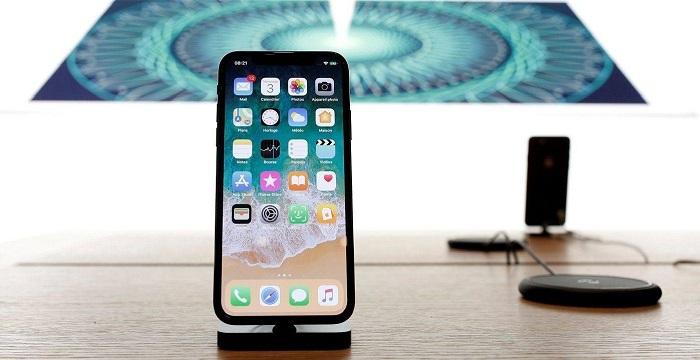 苹果股票被下降评级 因iPhone X热卖预支了未来需求