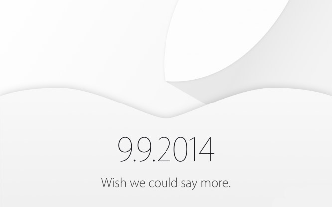 苹果历代iPhone发布会邀请函盘点,猜猜今年会有什么?