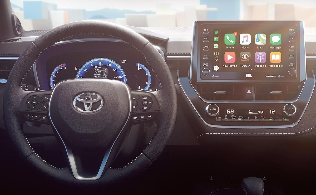 调查:CarPlay 的满意度高于 Android Auto