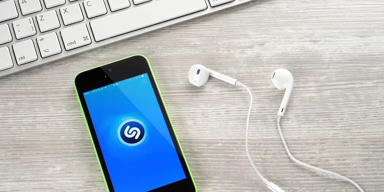 欧盟放行 批准苹果收购音乐识别服务Shazam