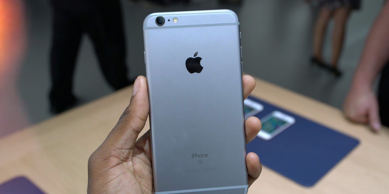 新机发布前:iPhone 7是目前最常见iPhone机型
