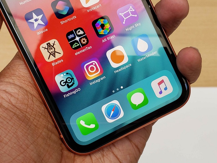 ����ͼ��iPhone XR �����Ƭ����|����ɫ������߿��Կ�