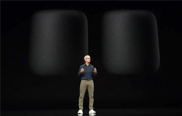 不仅有 Phone XS 三款新机!苹果 HomePod 也迎巨大更新