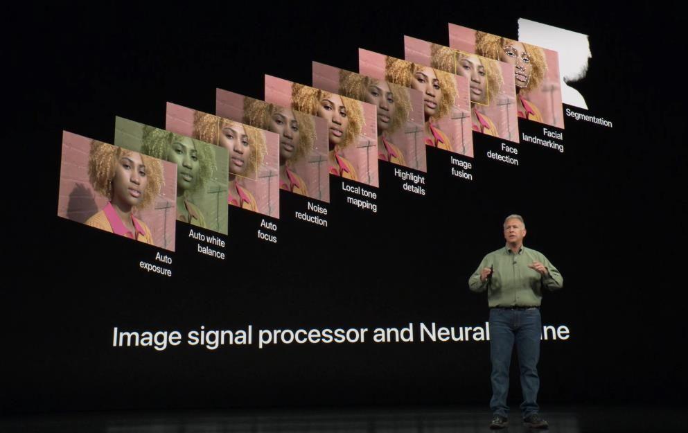 iPhone XS/XS Max 正式推出:迄今最大最先进也是最贵的 iPhone