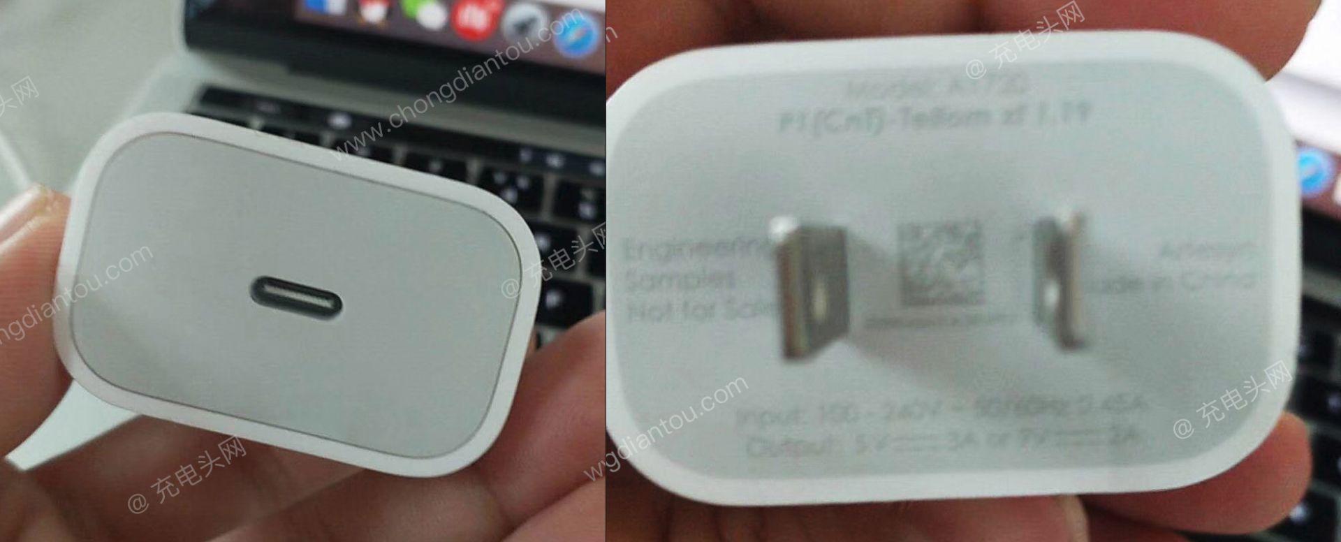 售价过万的新iPhone只配祖传5W充电器,你怎么看?