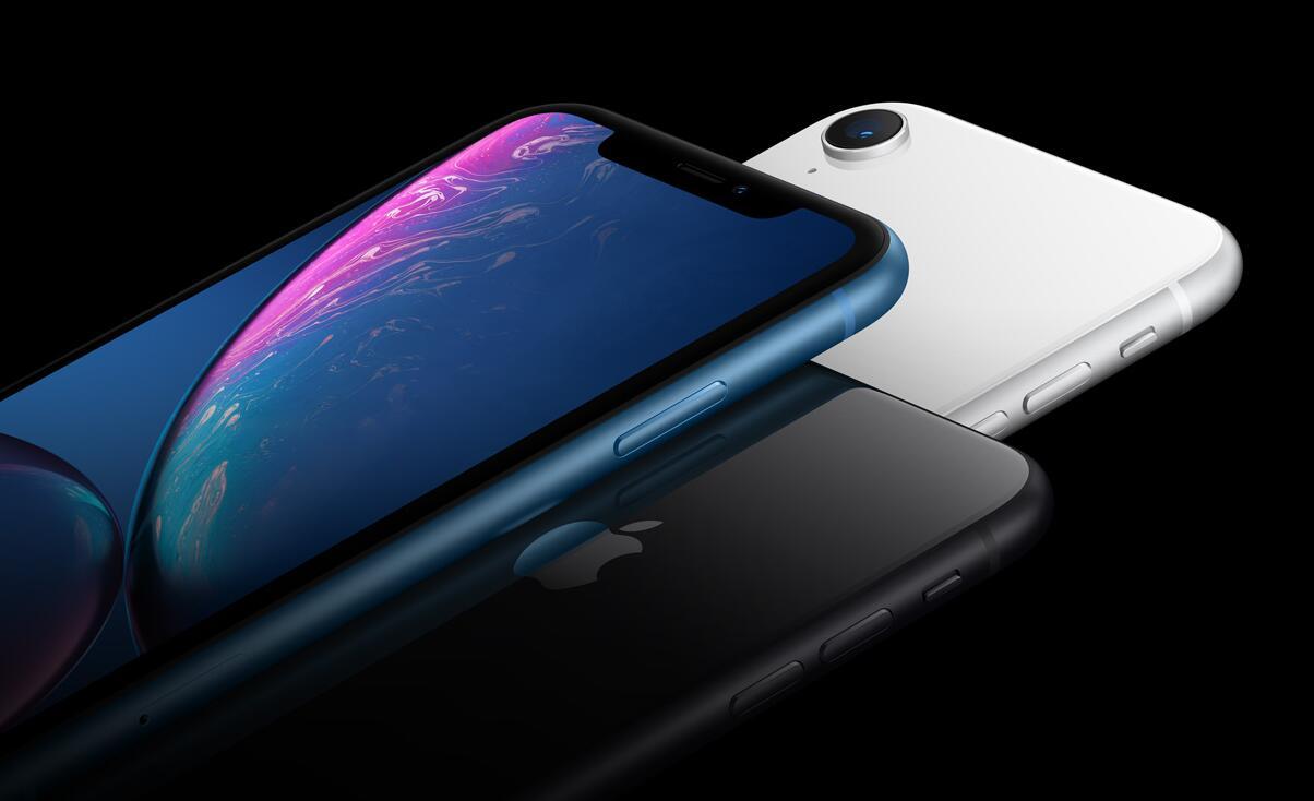 iPhone XS、iPhone XS Max和iPhone XR如何选择?有什么不同?