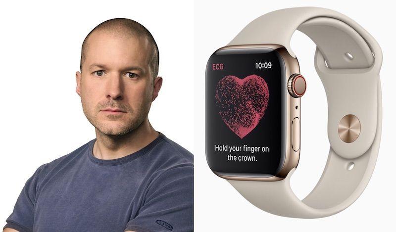 乔纳森:进一步分离 iPhone 和 Apple Watch,减少对手机的依赖