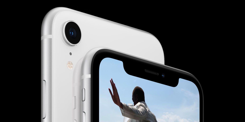 科技分析师:iPhone XR 两年内都是安卓机的有力竞争者