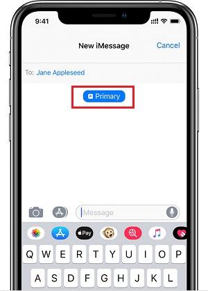 iPhone XS Max 的双卡双待功能怎么用?| 如何设置默认流量卡?