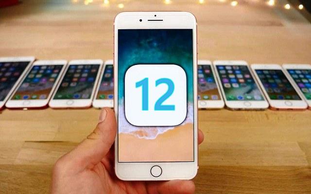 iOS12刷机_iOS12正式版刷机教程