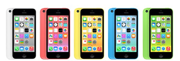 今年的iPhone XR跟iPhone 5c其实是两回事