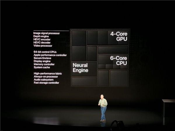 苹果iPhone XS系列首发上手体验评测