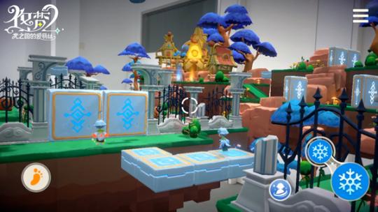 网易AR续作《悠梦2》惊艳上线 App Store全球同步首发