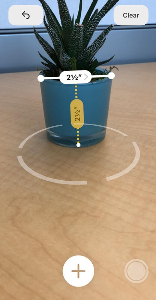 "iOS 12实用功能:""测距仪""的使用教程"