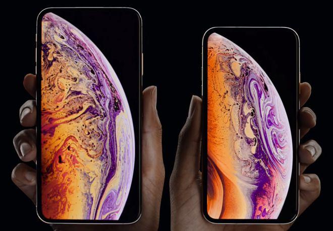 苹果只是提高了 iPhone XS 无线充电的效率