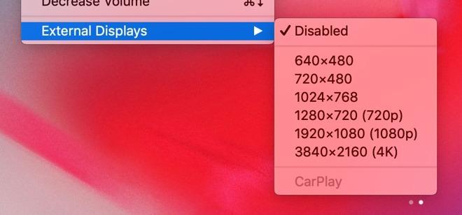 iOS 12.1 beta 版曝新iPad Pro或支持4K视频输出