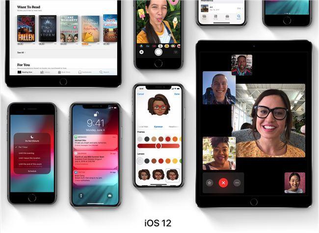 iOS12正式版省电吗?iOS12正式版流畅度怎么样?