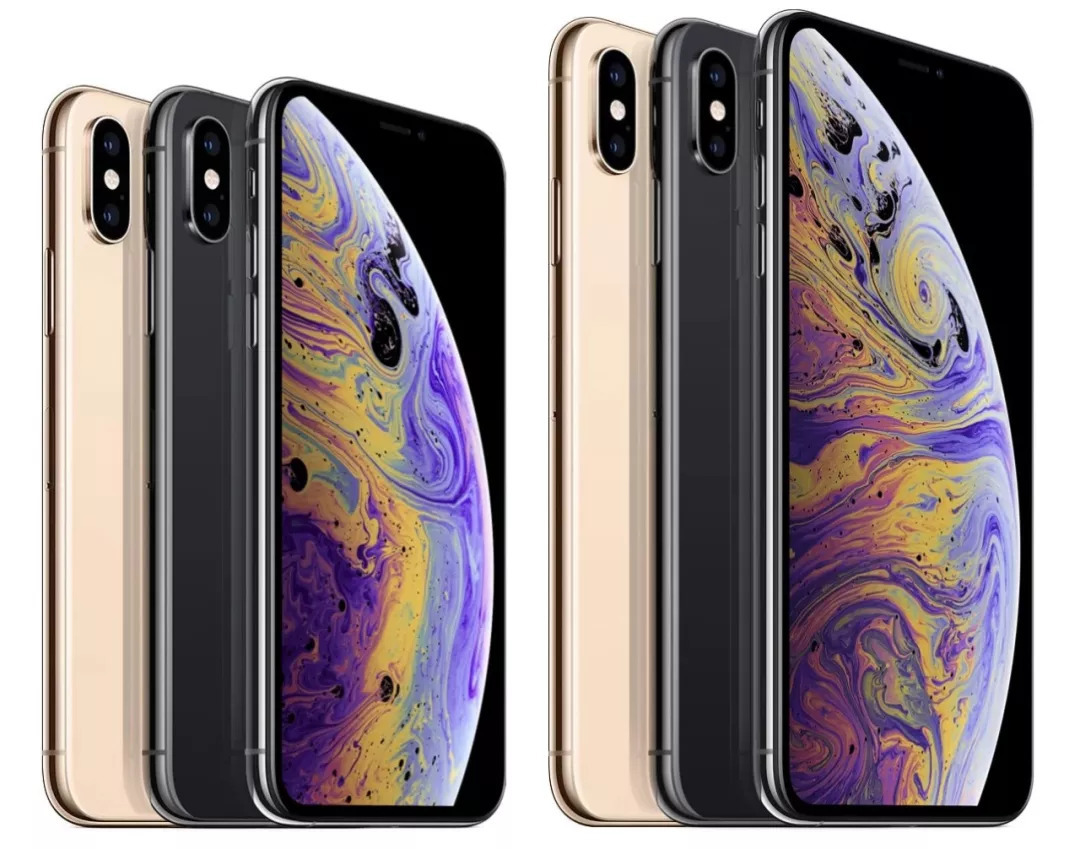 iPhone XR/iPhone XS/iPhone XS Max运存各是多少?