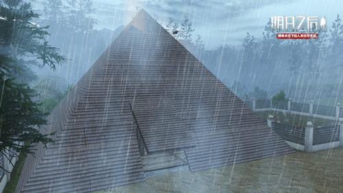 明日之后五大建筑奇观 打造末世避难所