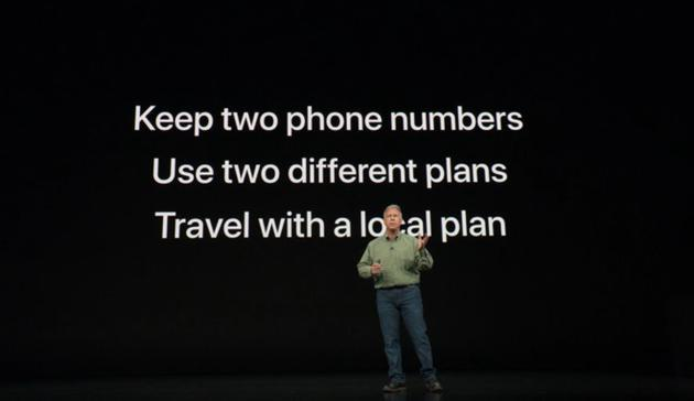 苹果为什么到现在才出双卡iPhone?
