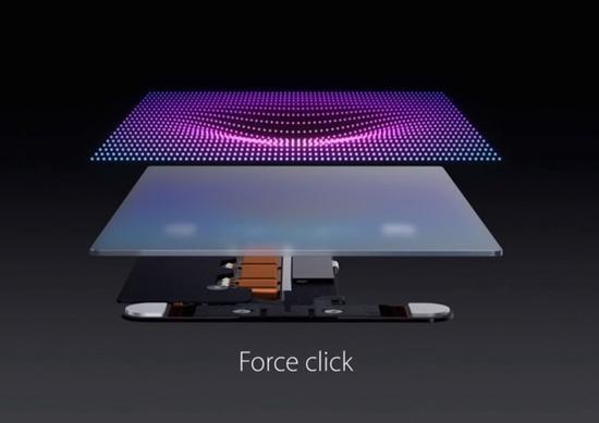 外媒分析:苹果的3D Touch技术为什么会惨淡收场?