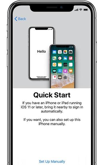 iPhone XS/XS Max 最快激活的 10  个步骤| 最后一步是关键