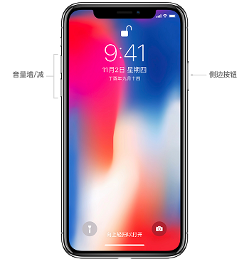 iPhone XS/XS Max 最全手势操作指南