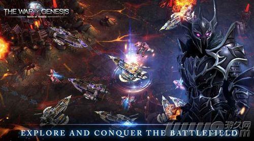《创世纪战:安塔利亚战争》年内正式推出