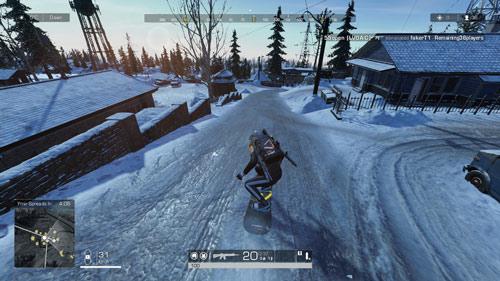 滑雪登山通通都有,腾讯这款射击游戏厉害了!