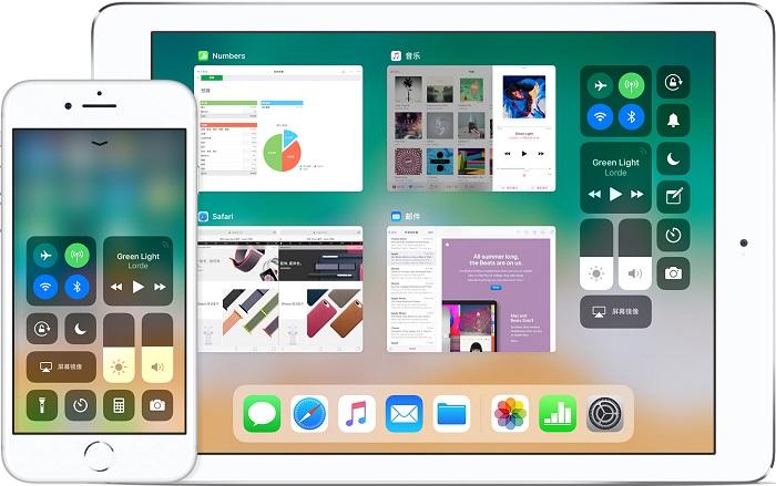 如何使用 iOS 12 的「控制中心」进行快捷设置?